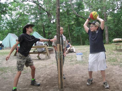 troop camping boy scout troop  quincy il