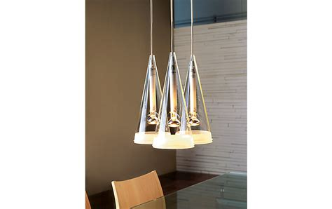design within reach lighting fucsia pendant l 3 design within reach
