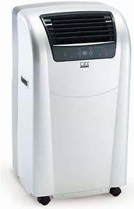 Mobilní klimatizace daikin