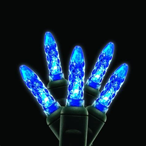 m5 blue led christmas lights go green led bulbs