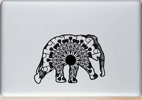 Welcome to didiko designs, •we are so happy to present to you, our newest bundle mama bear svg bundle from our animal mandala collection. Baby Elephant Mandala Animal Svg T-Shirt Designs in 2020 ...