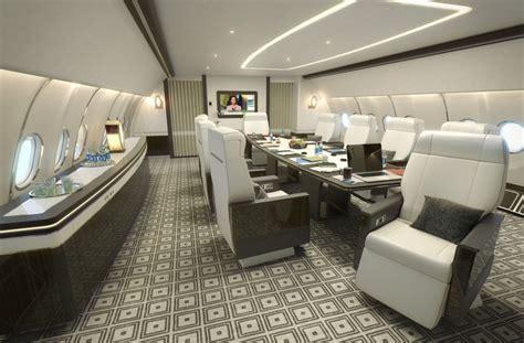 airbus launches vip widebody concept elite traveler
