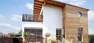 Haus Mit Holzfassade : lassen sie sich beraten ber unser angebot von pult oder flachdach h user pichler haus ~ Markanthonyermac.com Haus und Dekorationen