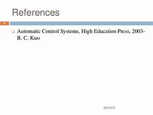 Automatic Control Systems By B C Kuo Pdf Download