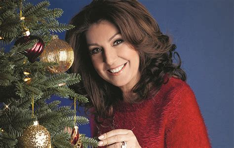 Jane McDonald on her new show, Jane and Friends at ...