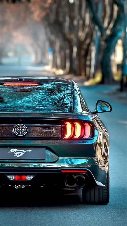Mustang Ford 4k Mobile Ultra Bullitt Wallpapers