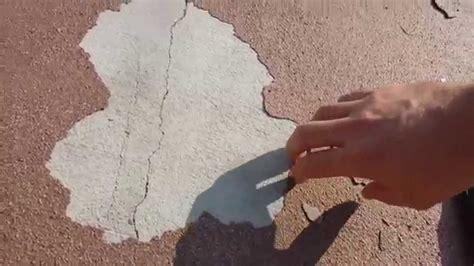 review  rustoleum decorative concrete coating youtube