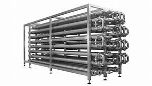 Alfa Laval - Tube-in-tube heat exchangers
