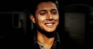 More RP Gifs, Jensen Ackles Happy Gifs