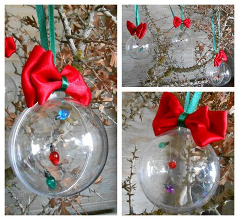 christmas ornaments handmade christmas decorations pinterest