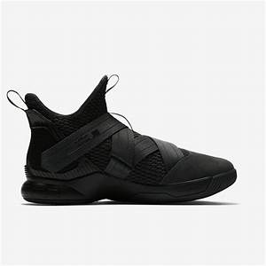 The Nike LeBron Soldier 12 'Zero Dark Thirty' Leaks Online ...