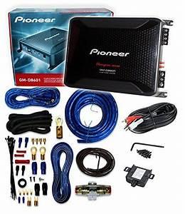 Pioneer Gm