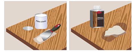 restaurer plan de travail cuisine rénover un plan de travail en bois plan de travail