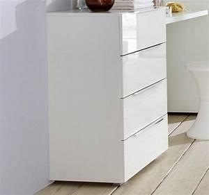 Schlafzimmer Hochglanz Weiß : top schlafzimmer sideboard hochglanz weiss kommode anrichte schubkastenkommode ebay ~ Frokenaadalensverden.com Haus und Dekorationen
