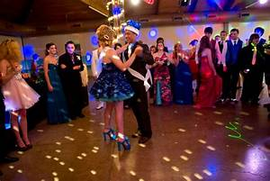 Homecoming Dance Photography