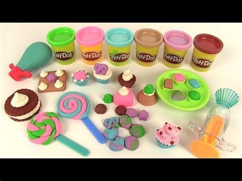 pate a modeler arcenciel playdoh rainbow donut rainbow playdoh donut cookies صلصال loopit
