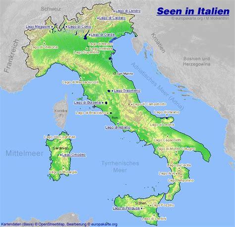 dolomiten karte italien kleve landkarte