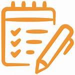 Icon Checklist Directory Correct Gmb Citations Listings