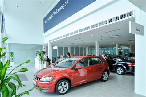 volkswagen malaysia 20 authorised volkswagen service centres now open on