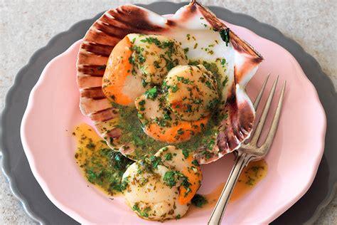 Cucinare Le Capesante by Ricetta Capesante Alla Veneziana La Cucina Italiana