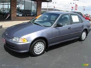 Honda Civic Lx 94