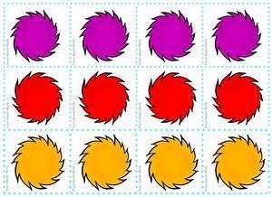 Truffula tree clip art clipart