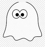 Ghost Clipart Clip Coloring Outline Duty Call Halloween Pacman Transparent Hands Holy Praying Candles Flyclipart Webstockreview Suggestions Premium sketch template