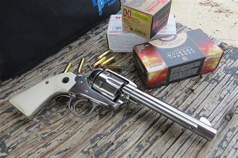 ruger s 357 mag bisley guns of the old west articles reviews of your favorite rugers