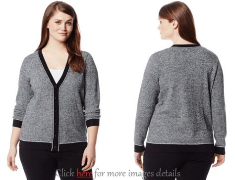 Sweaters Plus Size