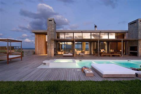 Beach House : La Boyita House, In Uruguay