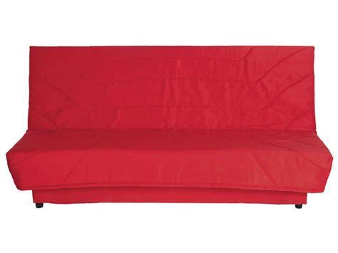 canapé lit pour chien banquette clic clac en tissu coloris vente de