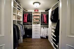 Plan Dressing En U : pi ce placard dressing en u ~ Melissatoandfro.com Idées de Décoration