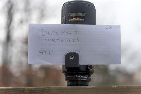 Nikon 80-200 Mm Af-ed F/2.8 D