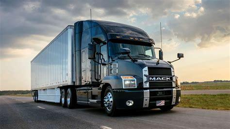 class  truck manufacturers   money