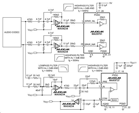 Overview Satellite Subwoofer Speaker Systems