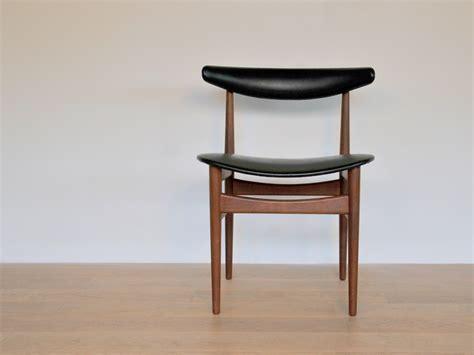 chaise vintage scandinave chaise vintage design scandinave maison
