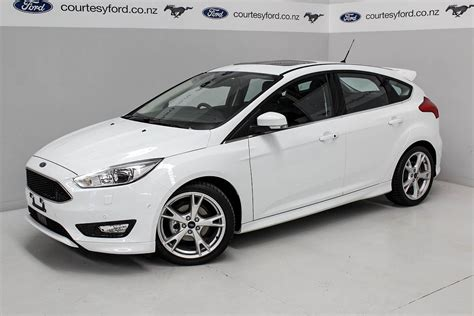cars ford ford focus 2018 used fords for sale in new zealand