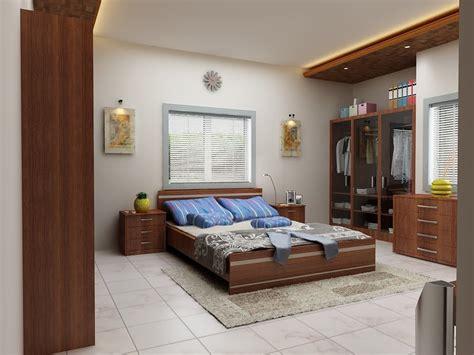 indian bedroom interior design