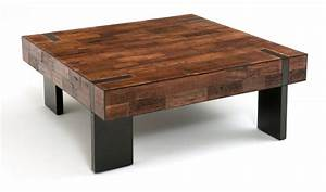coffee tables ideas top rustic modern coffee table for With small rustic wood coffee table