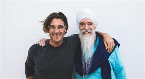 Disrupting Depression With Guru Singh | Rich Roll