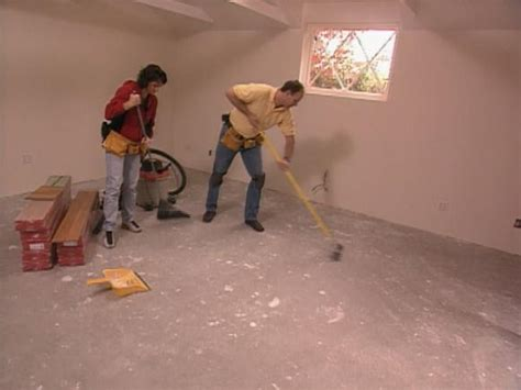 install snap  laminate flooring hgtv