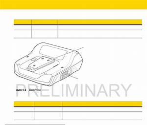 Wt6000 Wearable Terminal User Manual Wt6000 User Guide