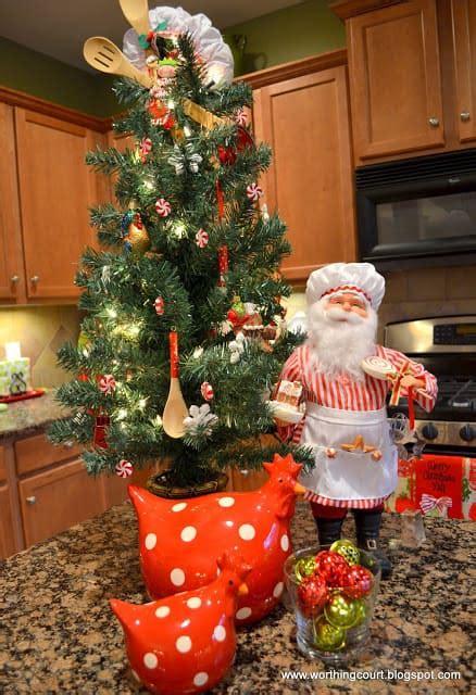 christmas kitchen worthing court