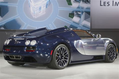 Top 6 Bugatti