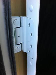 Composite Door Adjustment
