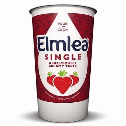 Elmlea Single Cream Double Alternative 284ml Ocado