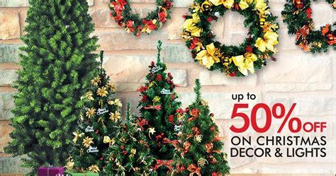 ace hardware 26 artificial xmas trees manila shopper ace hardware pre sale sept oct 2015