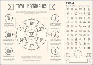 education infographic template  elements  template