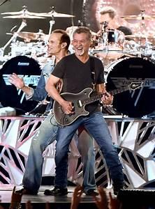 Calendar Free Print Bloodied Van Halen Play Wild Set On Jimmy Kimmel Live