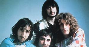 The Who Full Official Chart History Official Charts